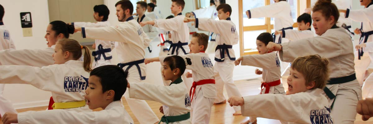 Warminster Karate Classes