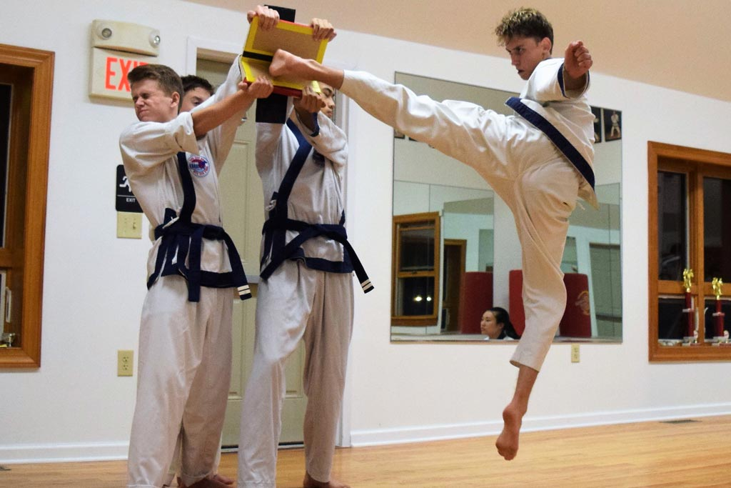 Chang Karate for Kids