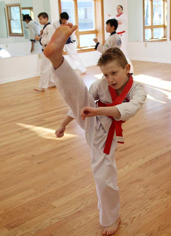 Chang Karate School